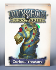 Dungeon Discoveries - Curious Treasure